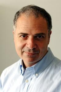 Pierre Hazan